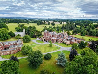 The Elvetham Hotel & Business