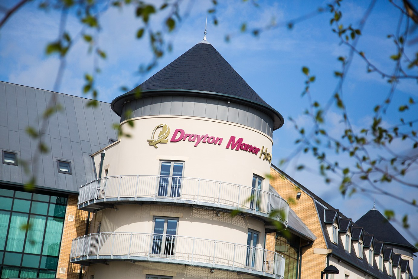 Picture of Drayton Manor Theme Park & Hotel