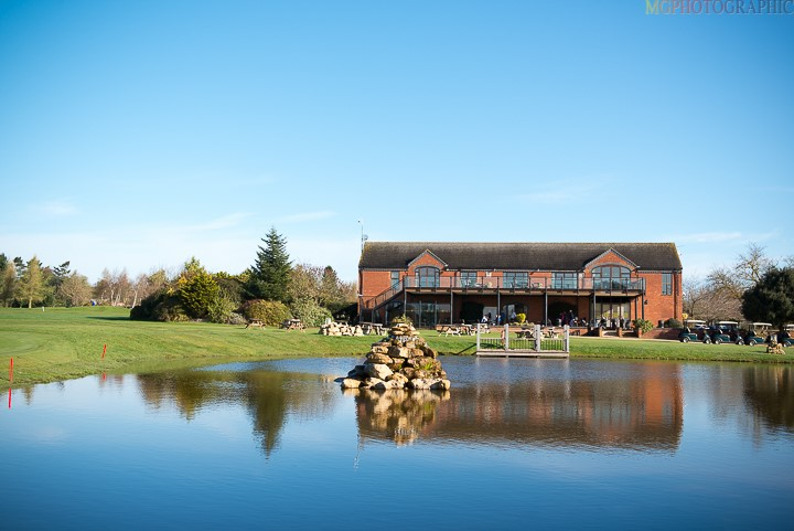 Picture of Brampton Heath Golf Centre