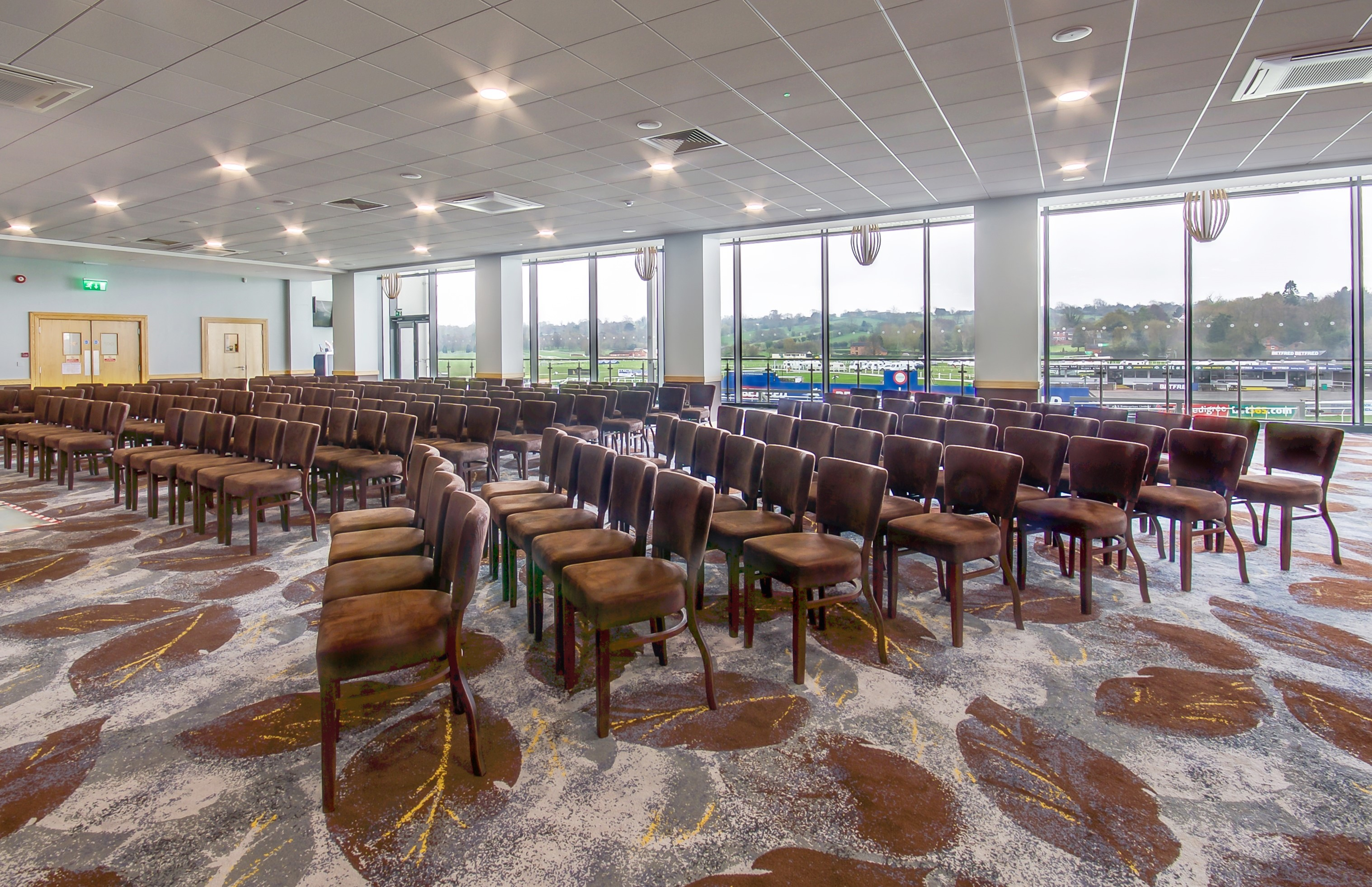 Picture of Uttoxeter Racecourse