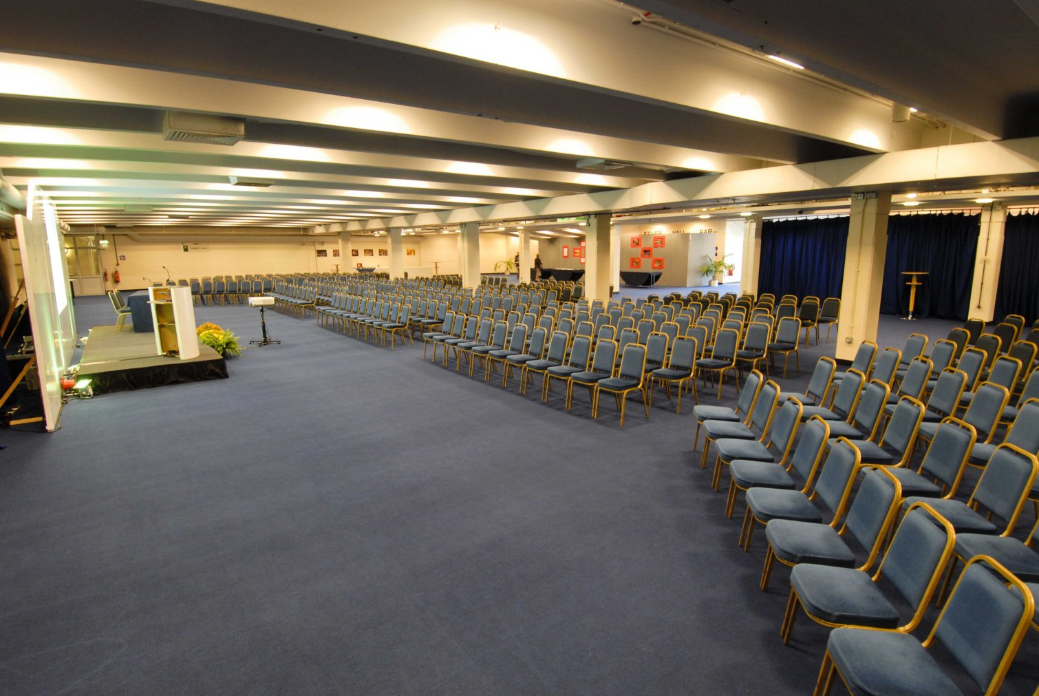 Conference Venue Details Sandown Park Racecourse Esher