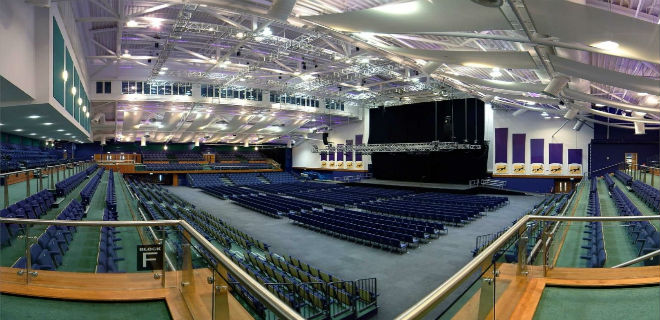 Conference Venue Details Cheltenham Racecourse And The