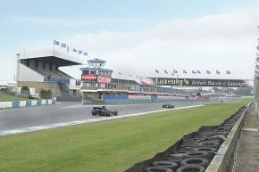 Picture of Donington Park
