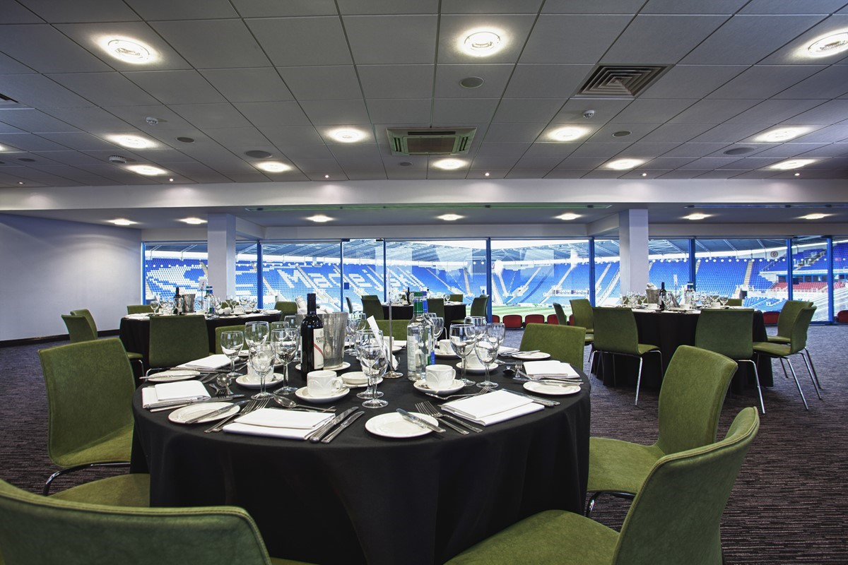 Royal Berkshire Conference Centre - Madejski Stadium