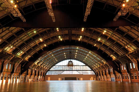 Picture of Manchester Central