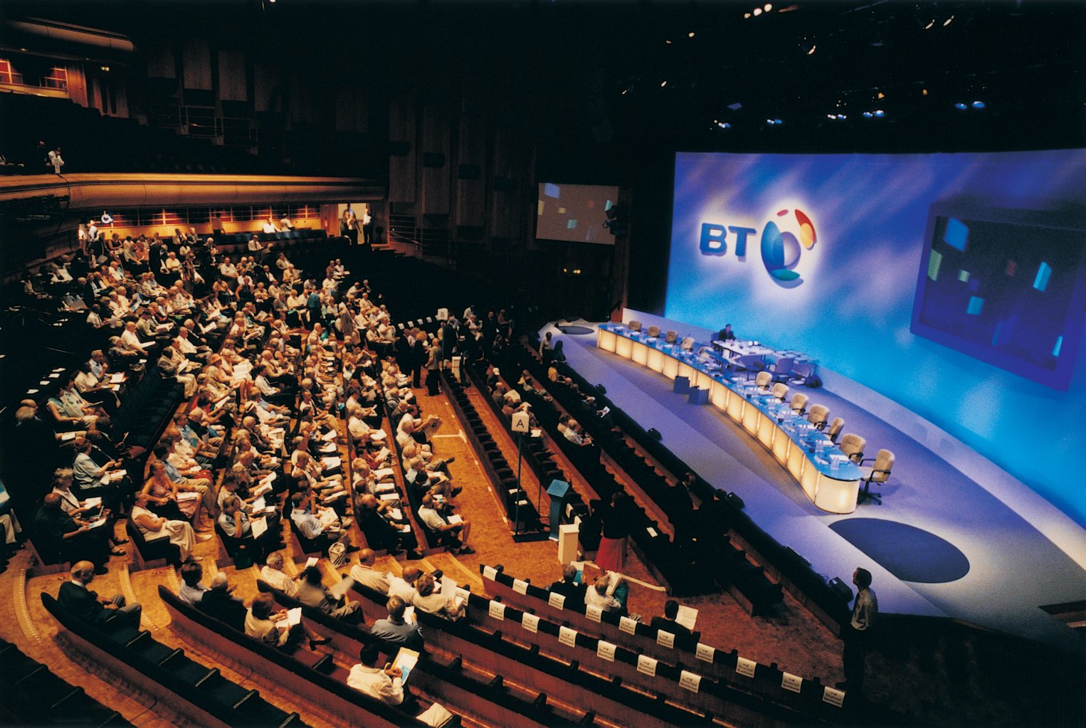Conference Venue Details Barbican City Of London City Of Westminster Greater London England