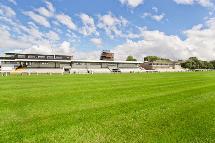 Picture of Huntingdon Racecourse