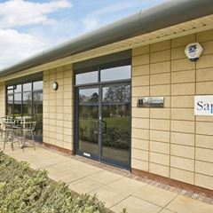 Sapphire Meeting And Training Facilities