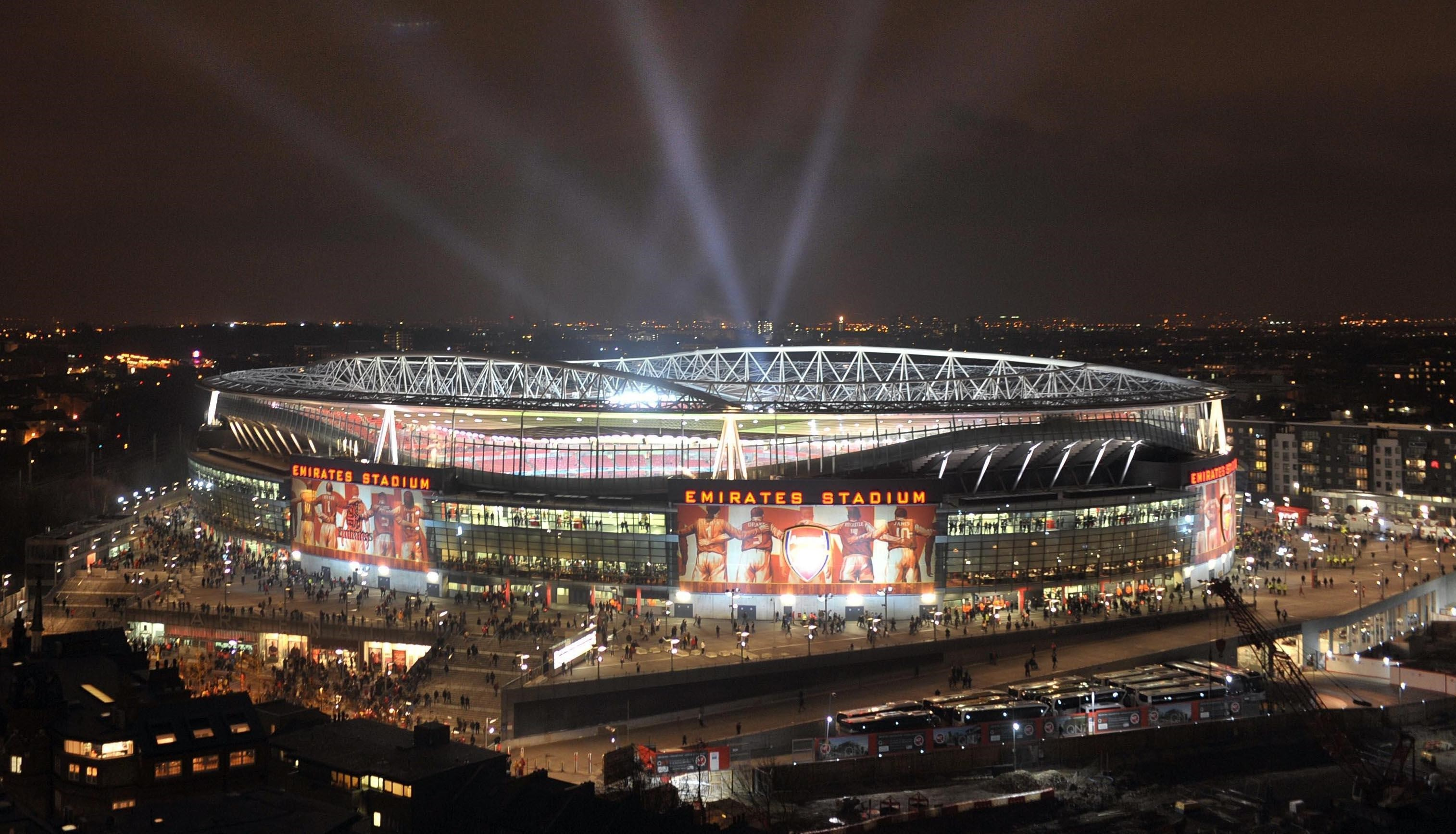 Picture of Emirates Stadium - Arsenal Football Club