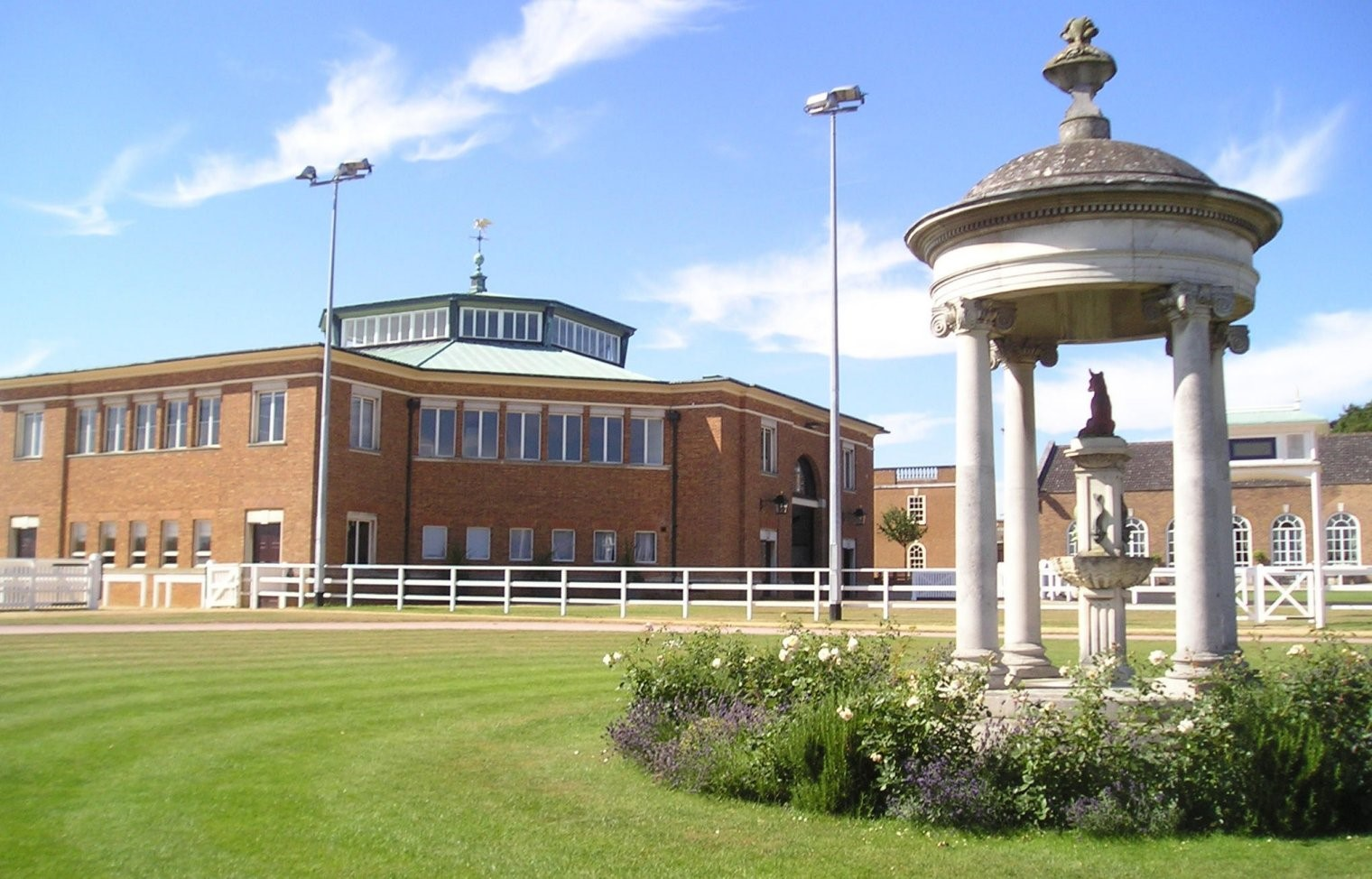 Picture of Tattersalls - Park Paddocks Tattersalls Ltd