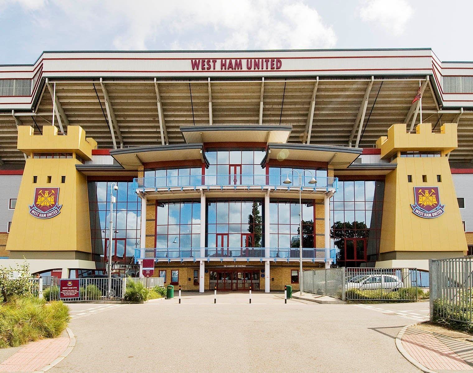 West Ham United Hotel & Conference Centre