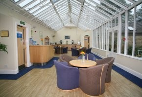 Picture of Broomgrove Conference Facilities