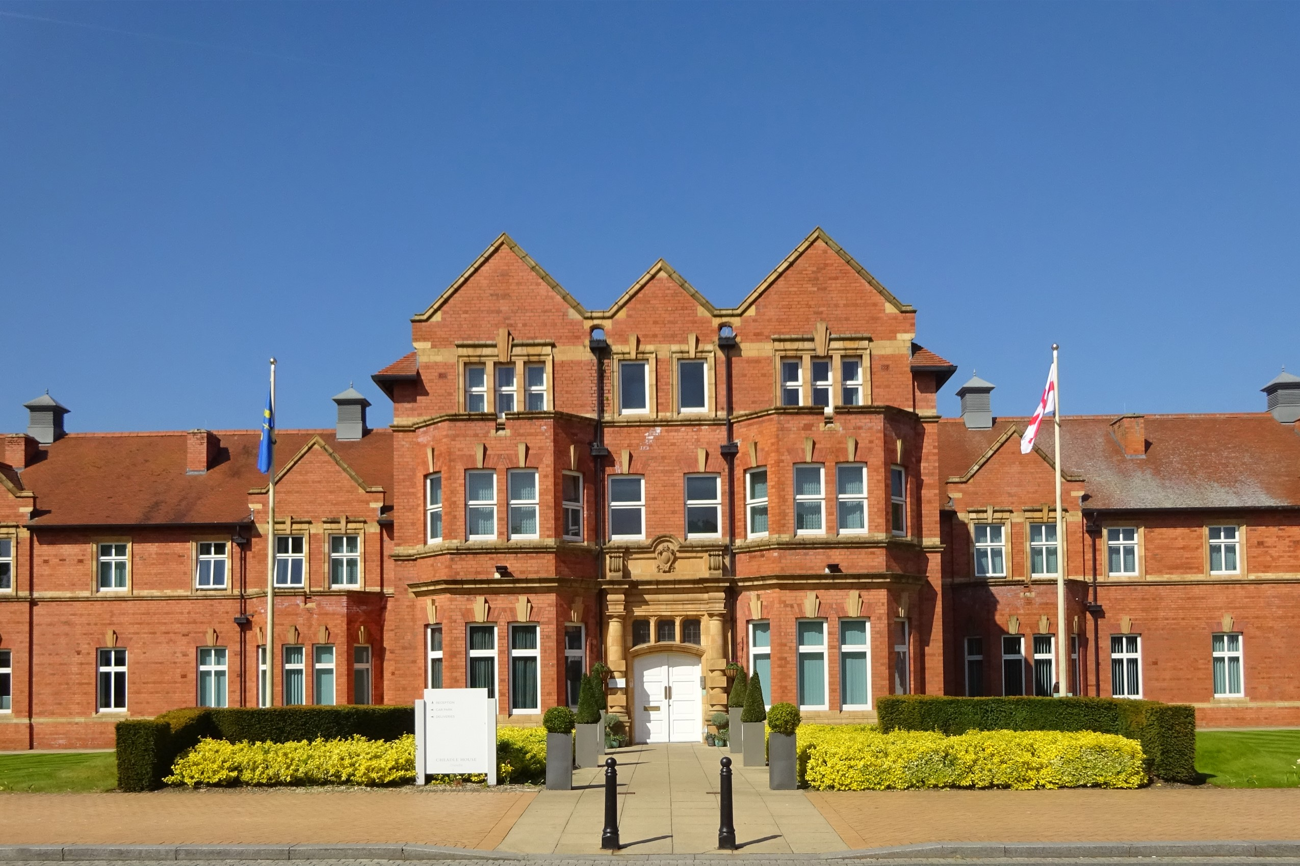 Picture of Cheadle House, Cheadle