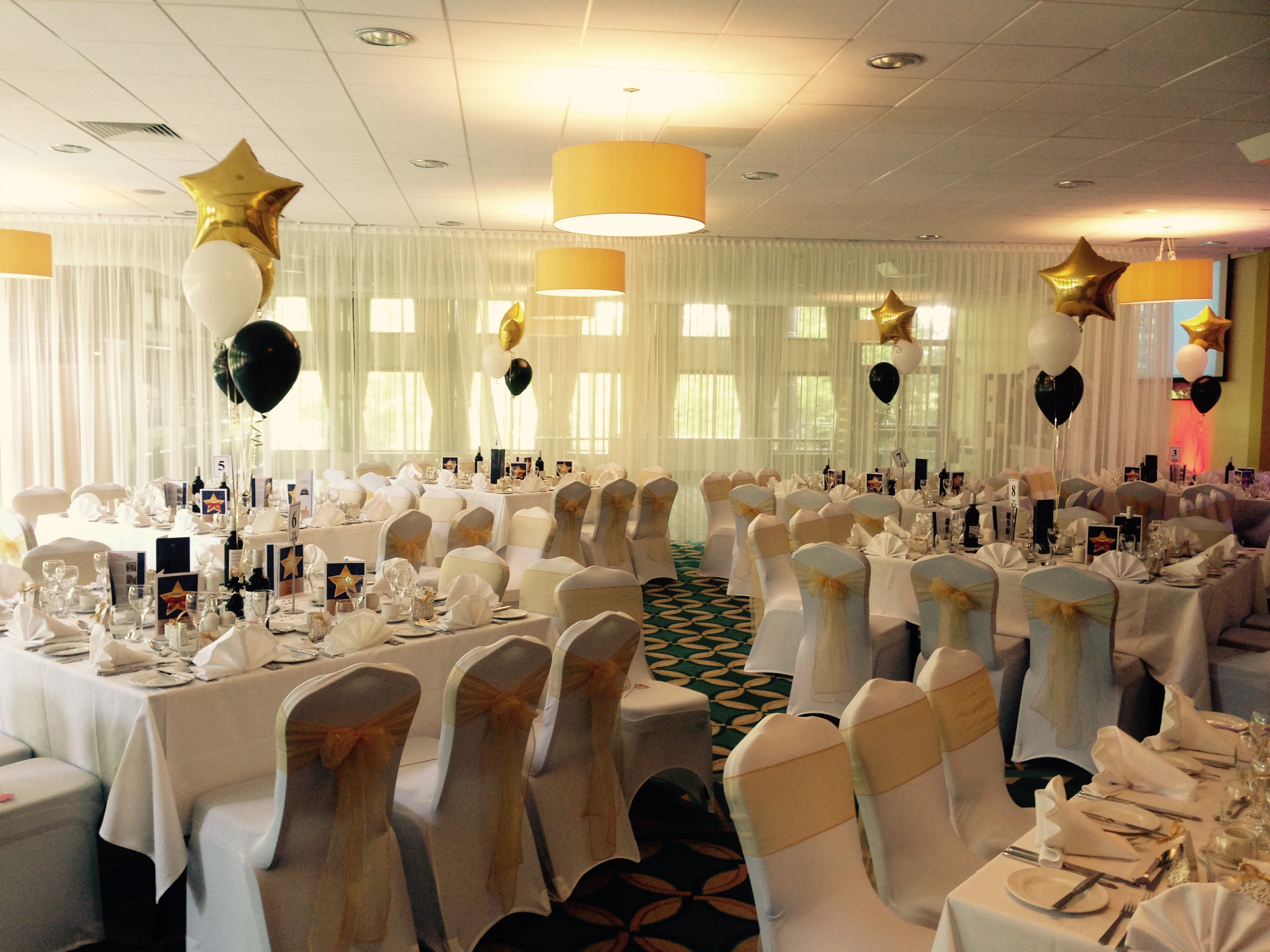 Conference Venue Weddings Keele University Conferences And Events ...
