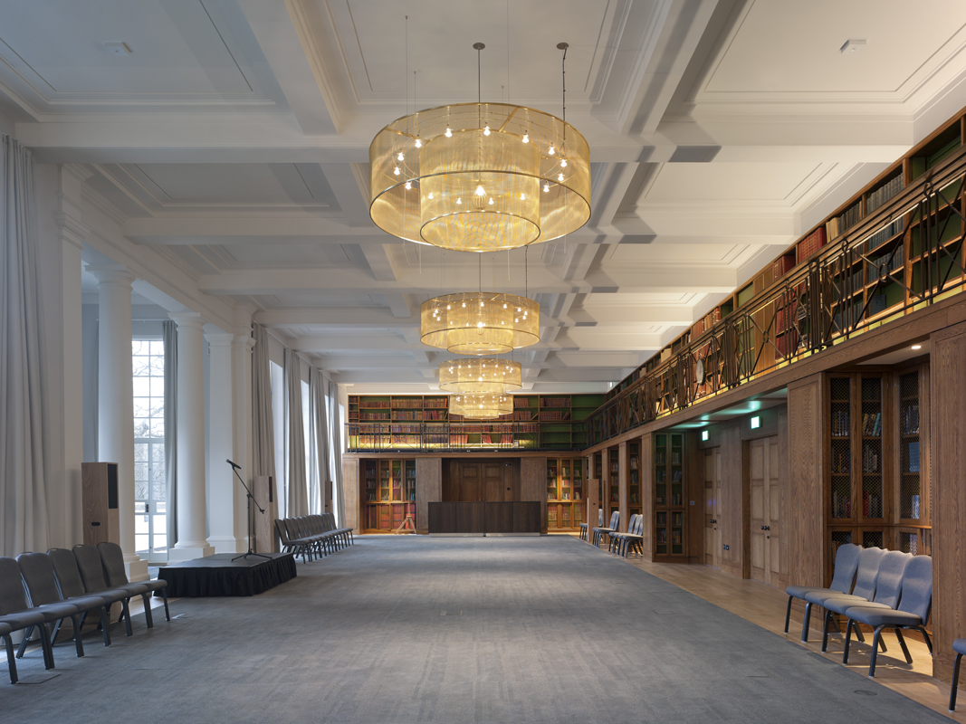 Innovative Library Classroom Conference ~ Conference venue details iet london savoy place charing