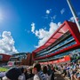 Picture of Emirates Old Trafford at Lancashire County Cricket Club