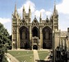Picture of The Benedict Rooms at Peterborough Cathedral