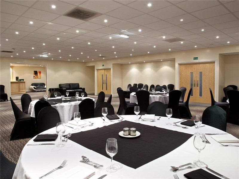 Notts County Football Club Conference & Banqueting