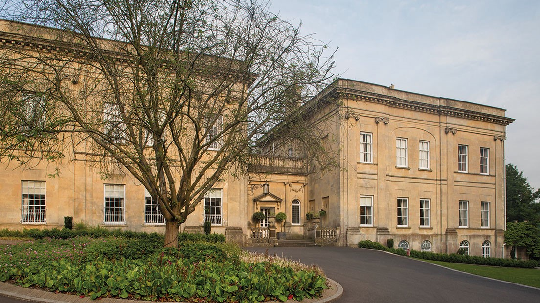 Picture of Bailbrook House Hotel