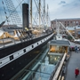 Picture of Brunel's SS Great Britain