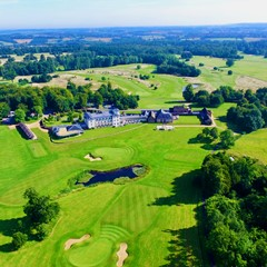 Bowood Hotel Spa & Golf Resort