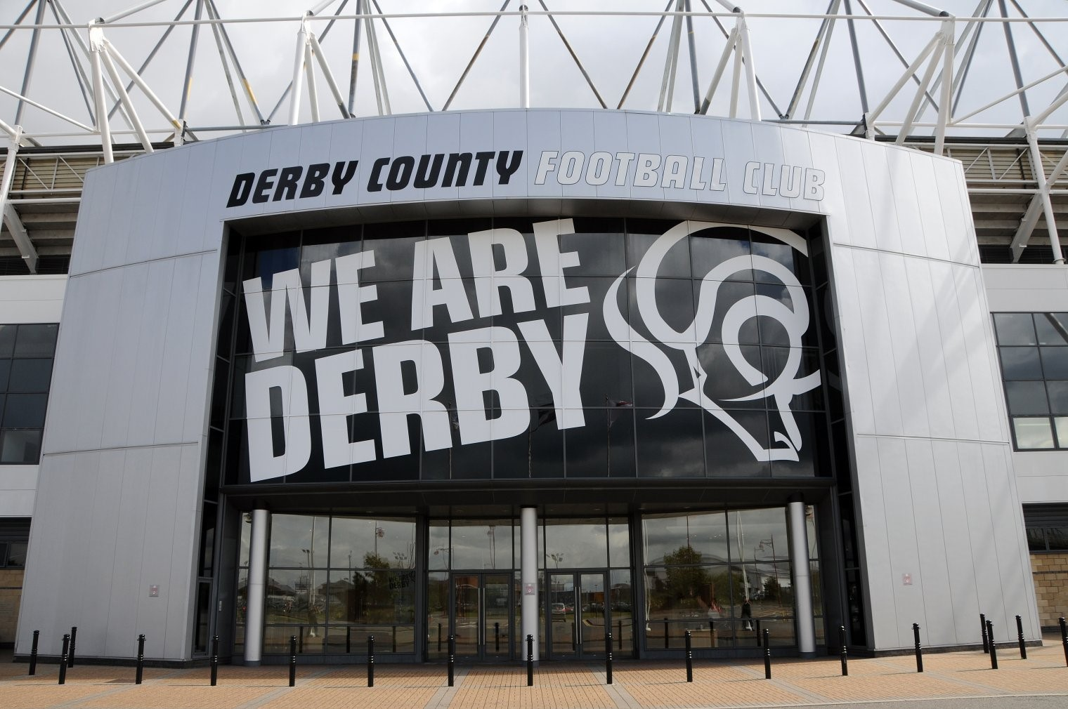 Picture of Ipro Stadium, Derby County Football Club