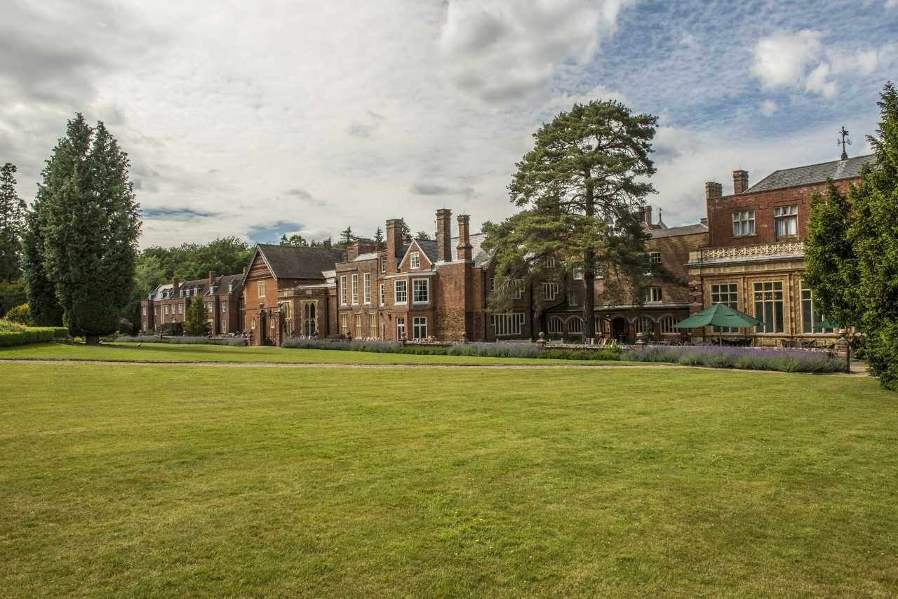 Picture of Wotton House