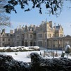 Picture ofStoke Rochford Hall