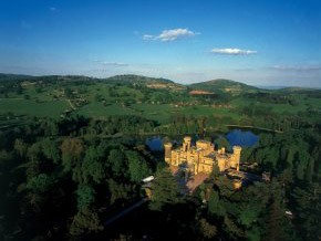 Picture of Eastnor Castle