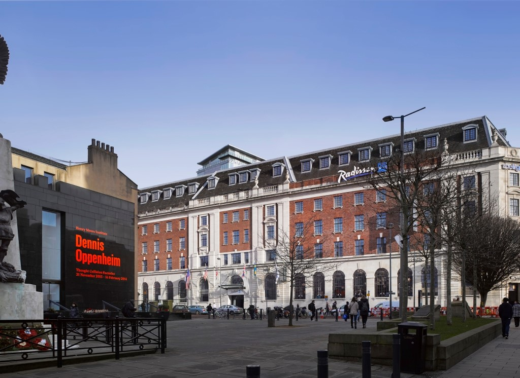 Picture of Radisson Blu Hotel Leeds