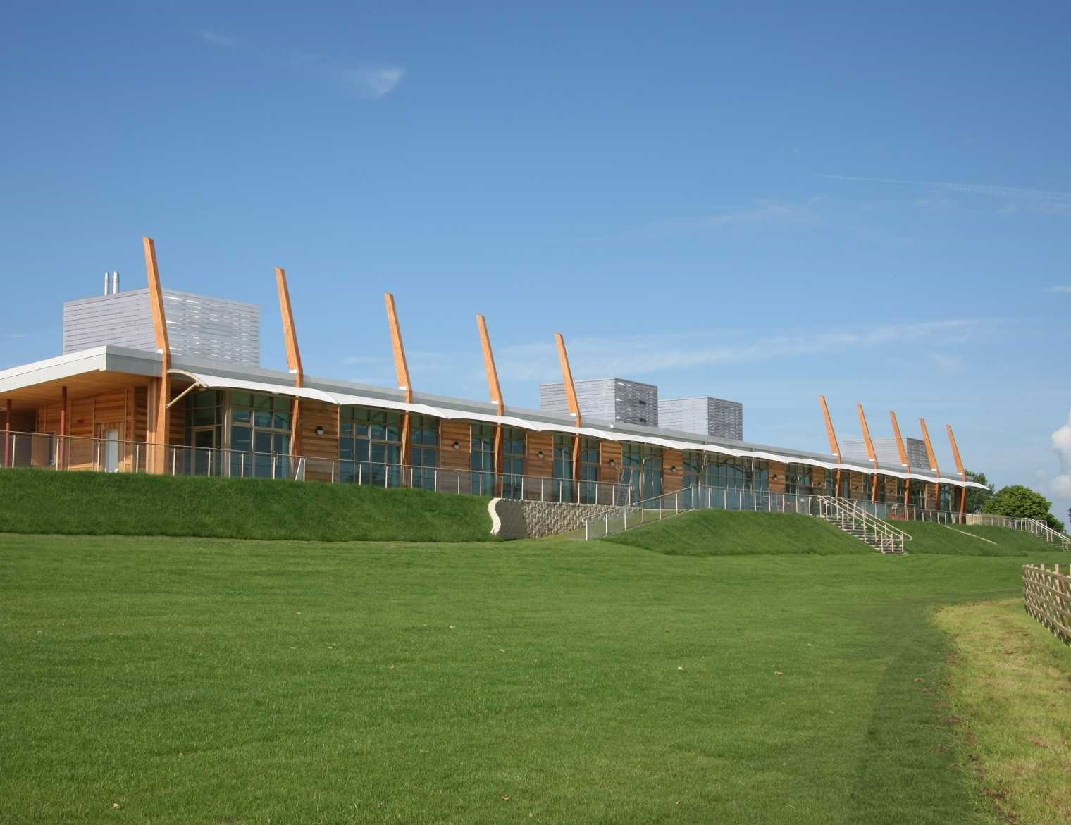 Picture of Lincolnshire Events Centre