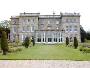 Picture of Prestwold Hall