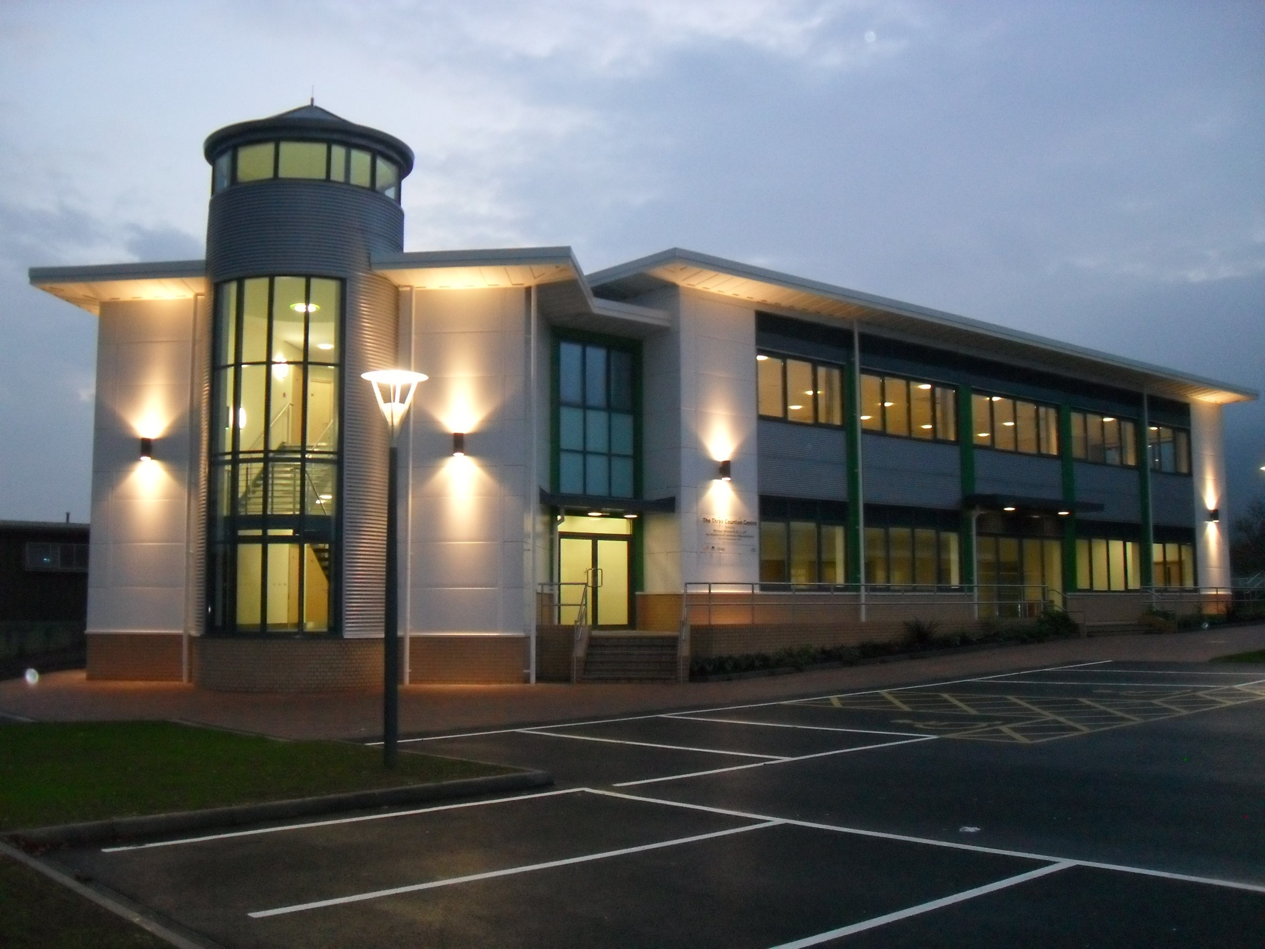 Picture of Three Counties Centre