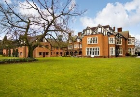 Picture of Scalford Country House