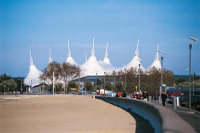 Picture of Butlins Minehead