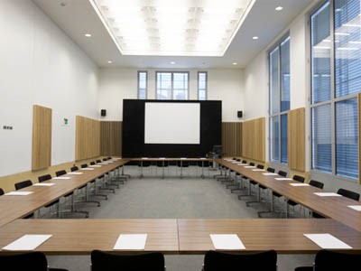 Picture of Nottingham Conference Centre