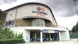 Picture of Motorpoint Arena Sheffield