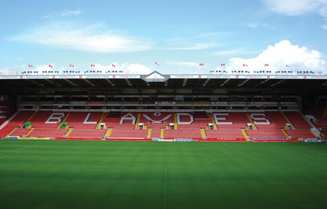Picture of Sheffield United Football Club