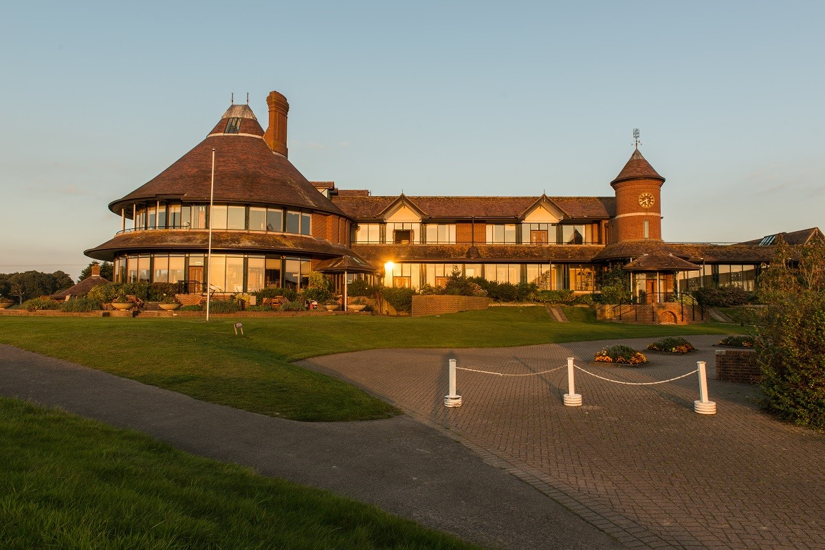 Picture of East Sussex National Hotel Golf Resort & Spa