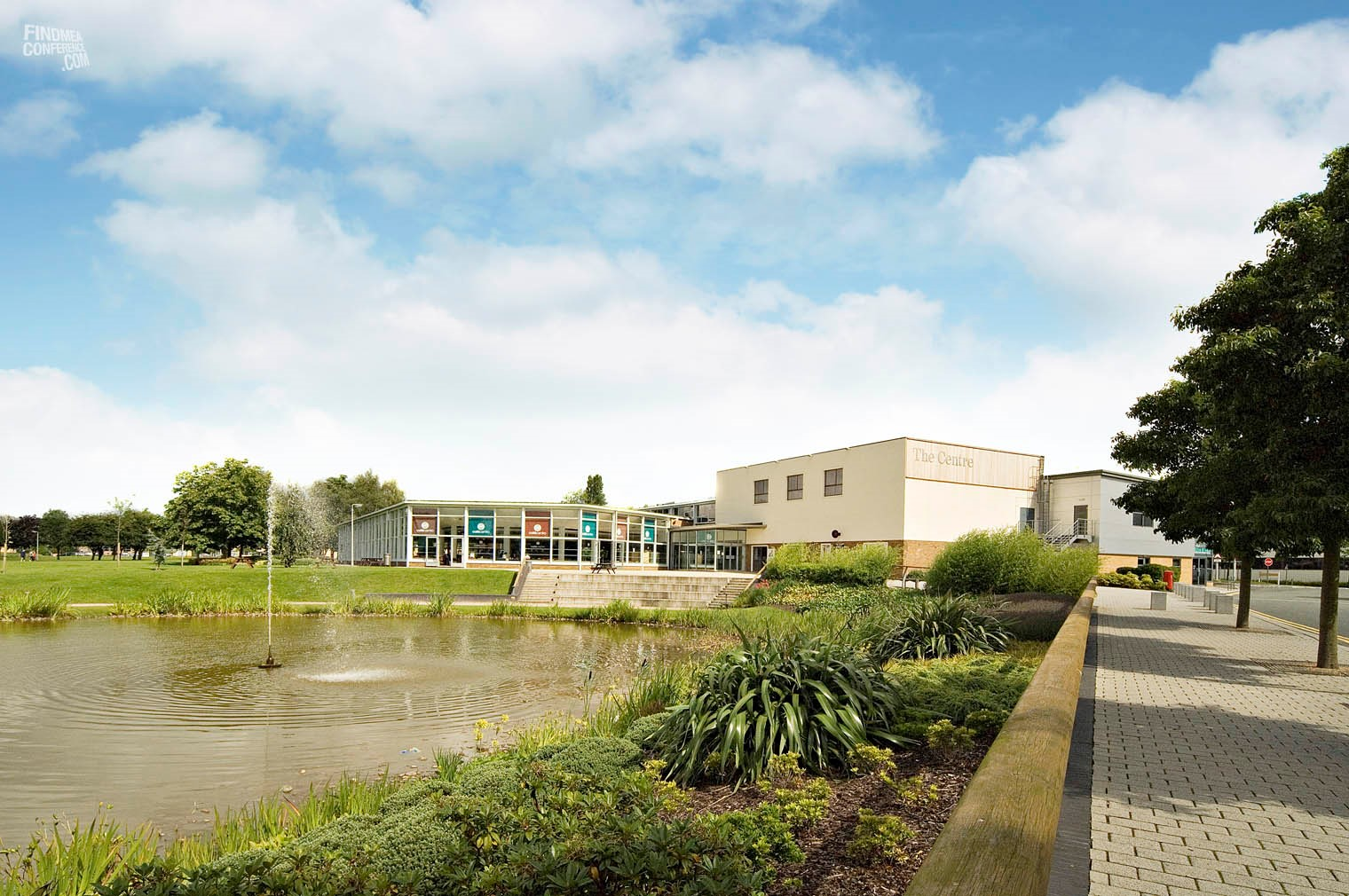 Picture of Birchwood Conference Centre