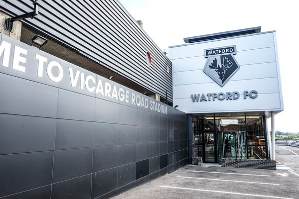 Picture of Watford Football Club