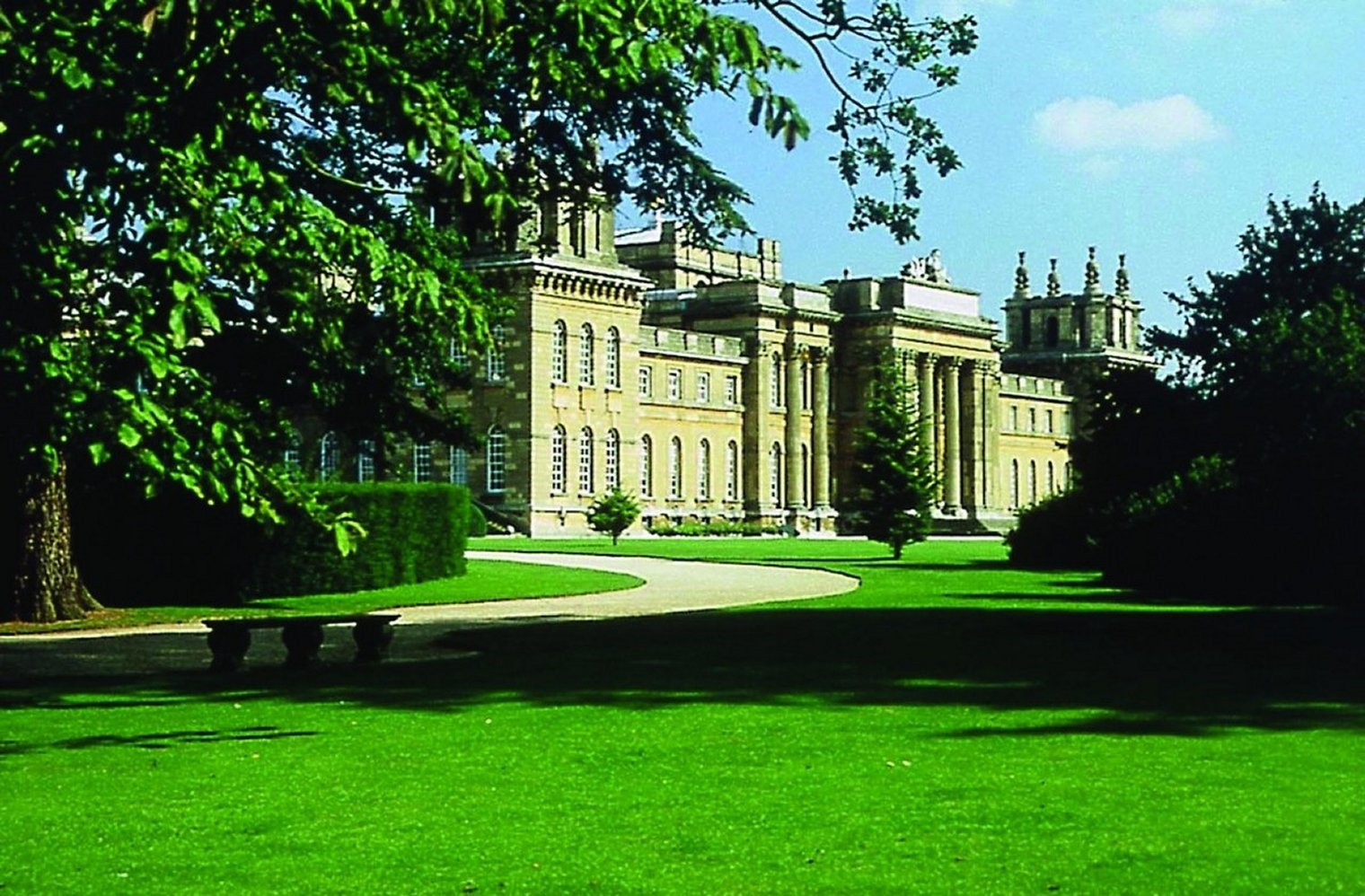 Picture of Blenheim Palace