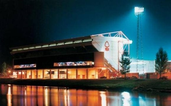 Picture of Nottingham Forest Football Club