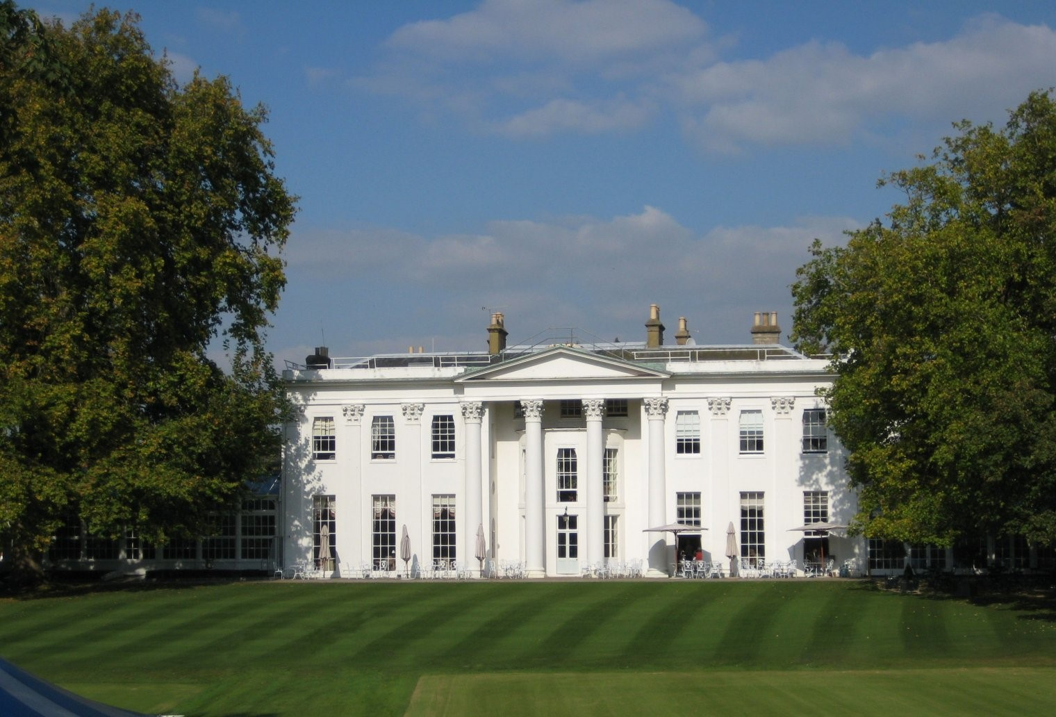 Picture of The Hurlingham Club