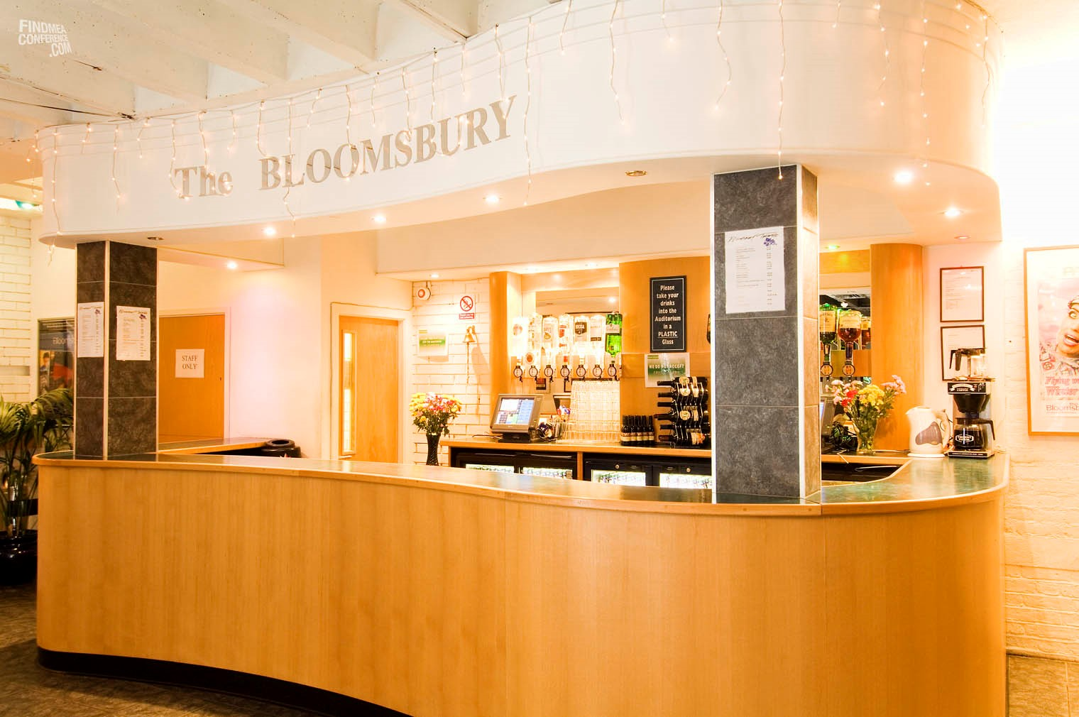 Picture of Bloomsbury Theatre