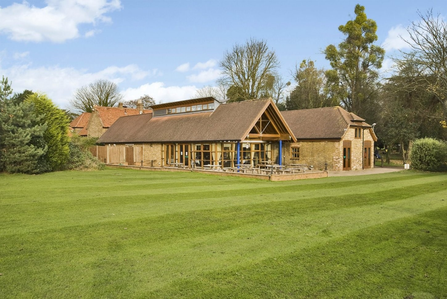Picture of Richings Park Golf Club
