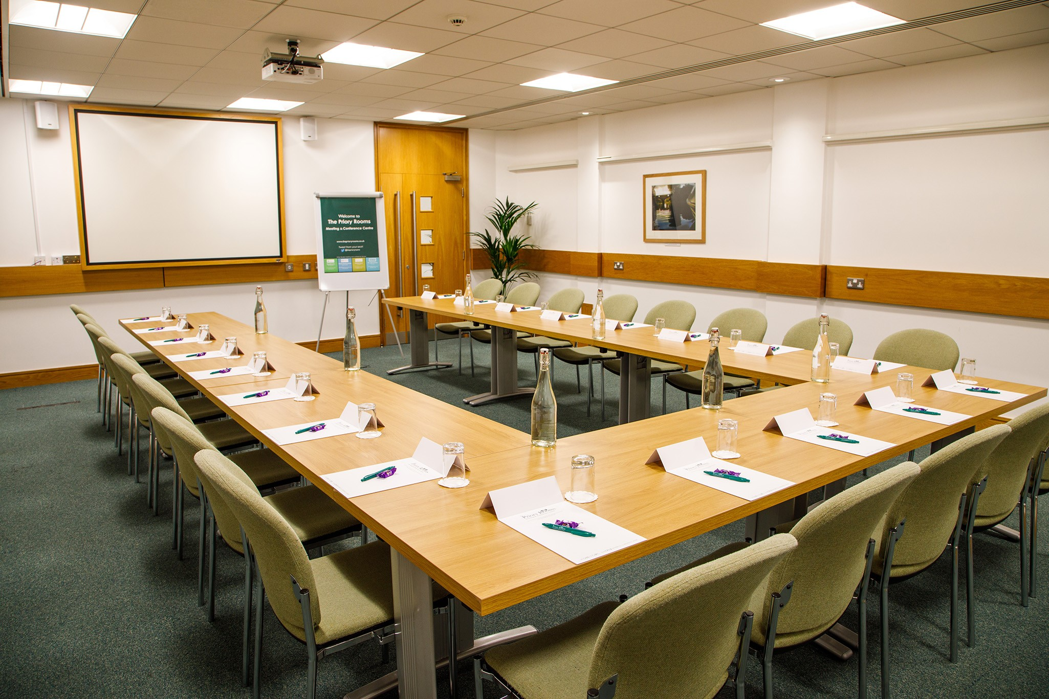 Picture ofThe Priory Rooms Meeting And Conference Centre