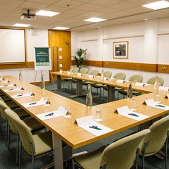 The Priory Rooms Meeting And Conference Centre