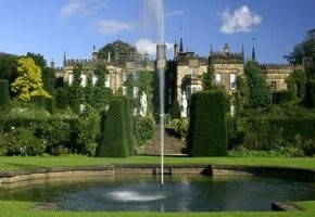 Picture of Renishaw Hall