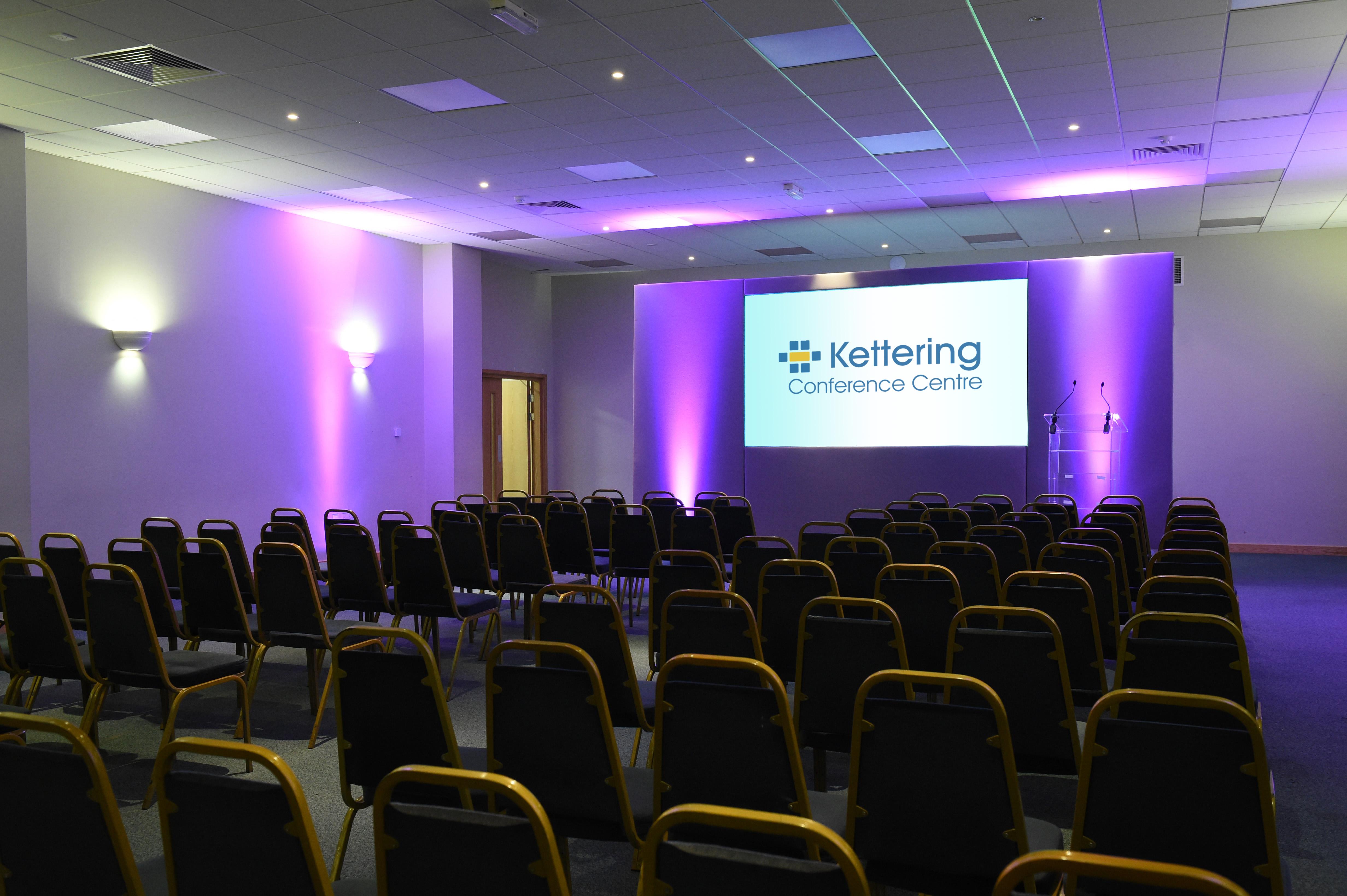 Conference Venue Details Kettering Conference Centre